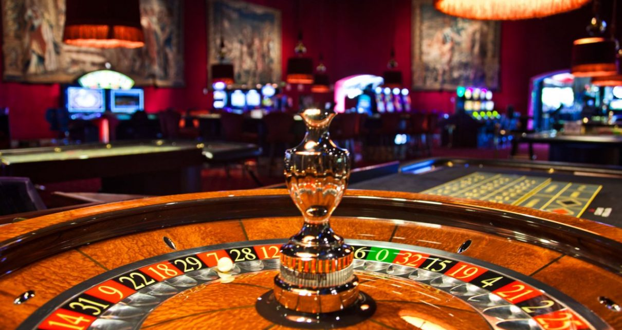 Betting casino system rivers casino and hotels nearby